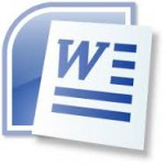 【Word2010】:縦書きのとき、見開き表示で右から左のページ順にする。