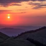 カルパチアの夜明け