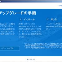 記事:Windows10を入手する